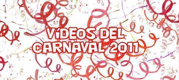 Vídeos del Carnaval